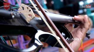 Kolaborasi Musik Etnik Sunda INSTRUMENTALIA I WARNA GUMELAR @Mandapa Dawuan Majalengka - Stafaband