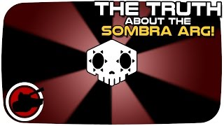 Overwatch Sombra ► THE TRUTH ABOUT SOMBRA ARG! - Overwatch Sombra ARG
