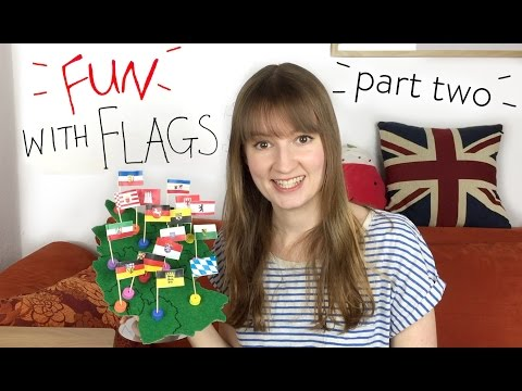 Fun with flags - German edition! #2