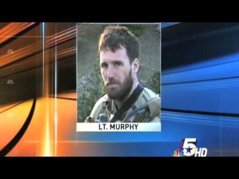 Murph Interview
