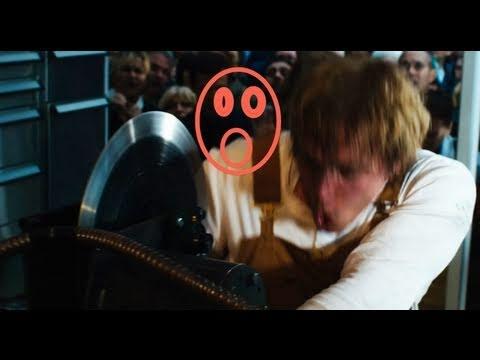 Film Saw 3D aka Saw VII, Nasib Tragis Penjual 'Cerita ...