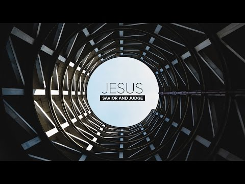 Jesus, Savior and Judge - Peter Tan-chi