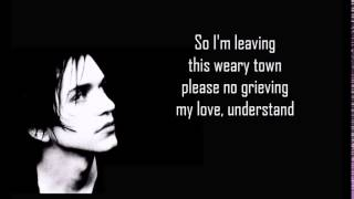 Placebo A Million Little Pieces Lyrics