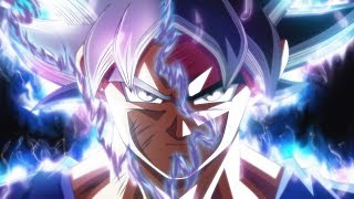 DRAGON BALL SUPER Ultimate Battle (Trap Remix) (Goku VS Jiren) - Stafaband