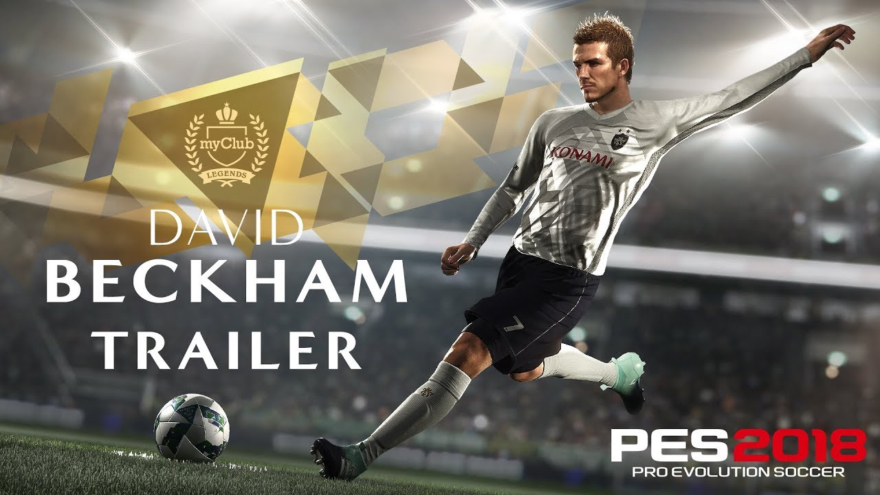 Pro Evolution Soccer 2018 Review: Same Old Perfection | Beebom