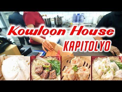 Kowloon House Kapitolyo World's Best Dimsum