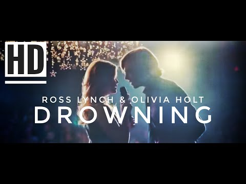 Drowning :- Status Update official (ross lynch & olive holt)