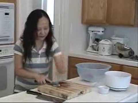 how to make sweet radish