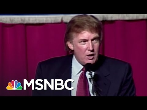 New Article To Look At Trump Ties To Cuba During Embargo | Rachel Maddow | MSNBC