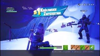 Bad Passa with Amstaffem broken | Fortnite | PlayStation® 4