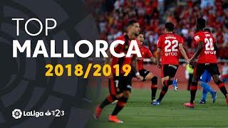 Revive la espectacular temporada del RCD Mallorca, ascendido a LaLiga Santander