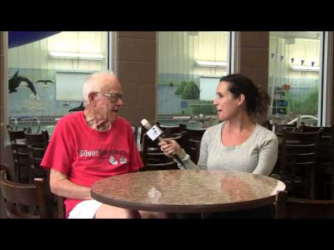 Interview with Jack Bucholz