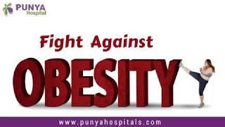 Weight Loss Treatment In Bangalore | Laparoscopic Obesity Surgery | Obesity Management Center India