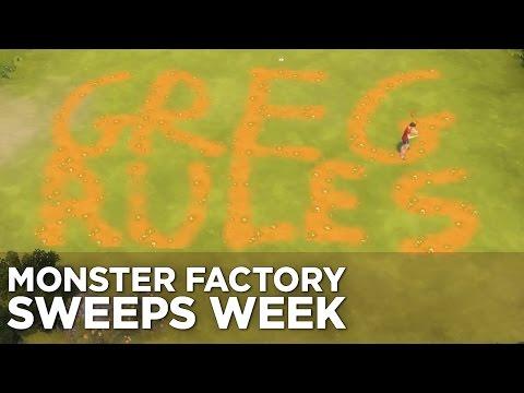 Making Full House Too Full - Monster Factory: Sweeps Week Ep. 2