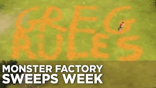 Making Full House Too Full — Monster Factory: Sweeps Week Ep. 2