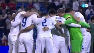 Download Video NLB Cuplikan Gol Spanyol vs Inggris, Sabtu, 14 November 2015 MP3 3GP MP4