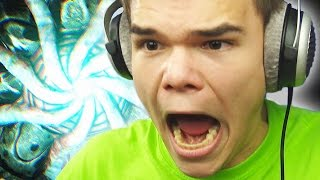 WORLD'S SCARIEST GAME EVER!! AHH!! ▻ Subscribe: http://goo.gl/RnE9o...
