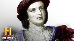 Amerigo Vespucci: Italian Navigator - Fast Facts | History