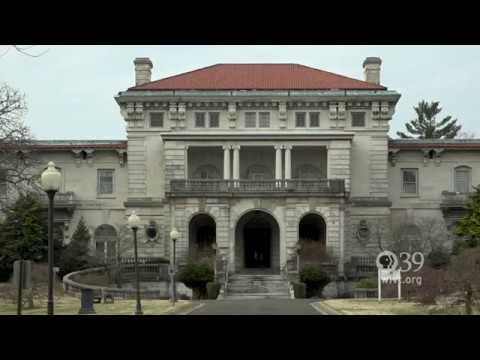 Elkins Estate Set For Major Renovation Youtube