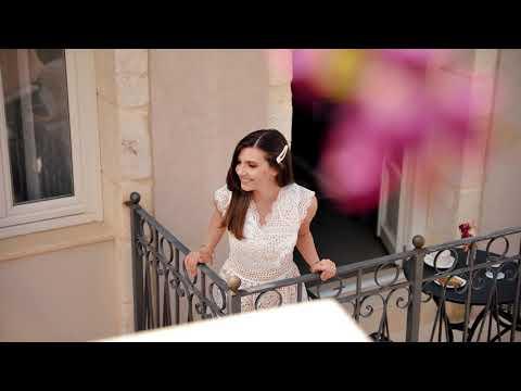 Larisa for Chicwish in Crete