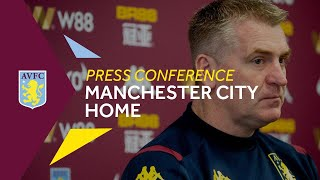 PRESS CONFERENCE | Man City