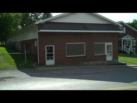 Rowlesburg WV Commercial Restaurant Property.mp4