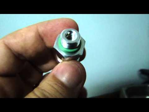 Vídeo Revisão hidráulica