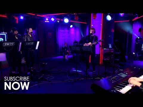 Ed Sheeran covers Christina Aguilera s Dirrty in the Live Lounge 1080p