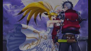 Project X Zone 2 : Epilogue/Ending - Happy 10th Anniversary Namco x Capcom!