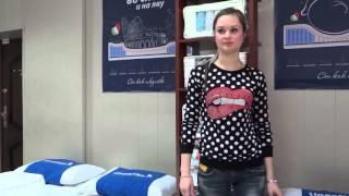видео Размеры ортопедических матрасов