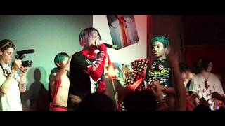 Скачать Lil Peep Lil Tracy WitchBlades LIVE IN SF