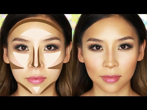 Thumbnail: How to Contour for Beginners - Tina Yong