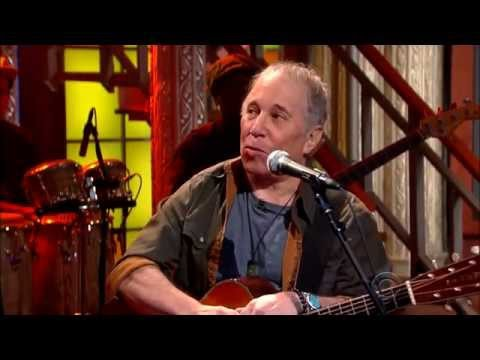 Paul Simon -