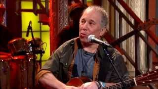 Paul Simon - Me and Julio (2015)