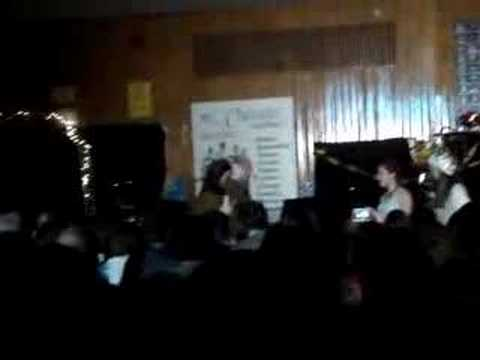 """Gr. 11 Music Councillors - """"Ozzified"""" (Live at Cab..."""