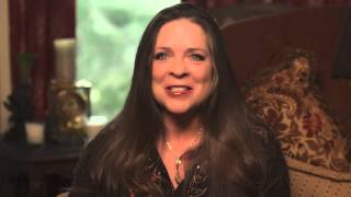 Carlene Carter |  Troublesome Waters
