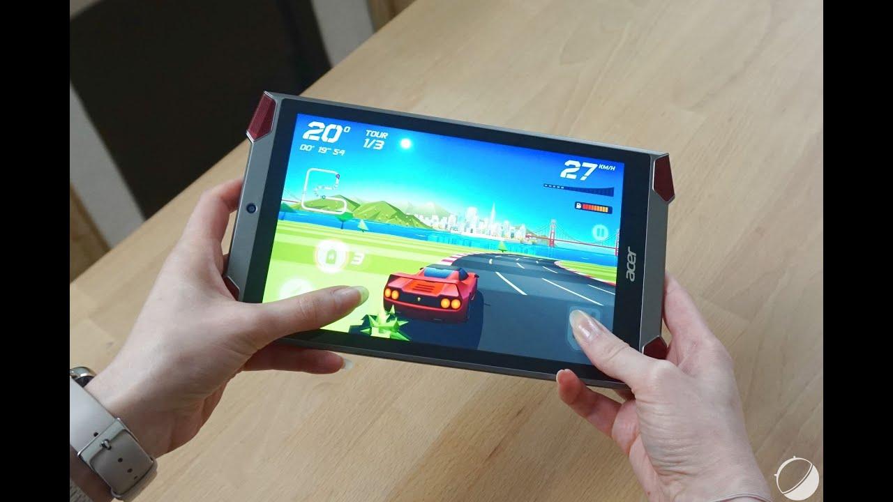 Tablet Online Games