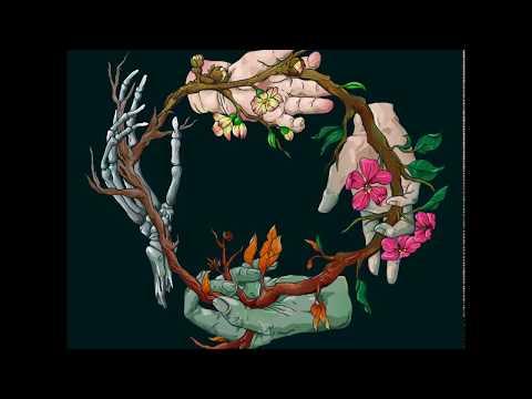 Ruff Majik - Seasons (2018) (Full Album)