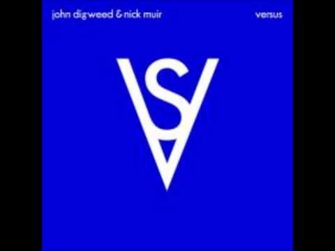 Nick Muir, John Digweed, Guy J-Heaven Scent (Original Mix)