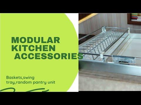 SPACE CORNER in the daily kitchen work | Blum - YouTube