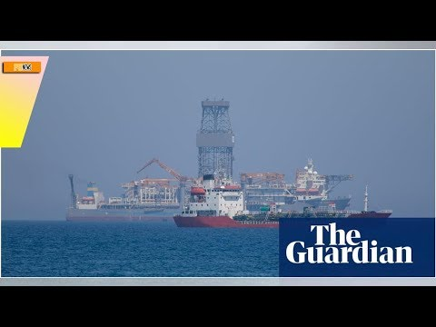 News 24h - Cyprus: likely gas field find raises prospect of tension with Turkey