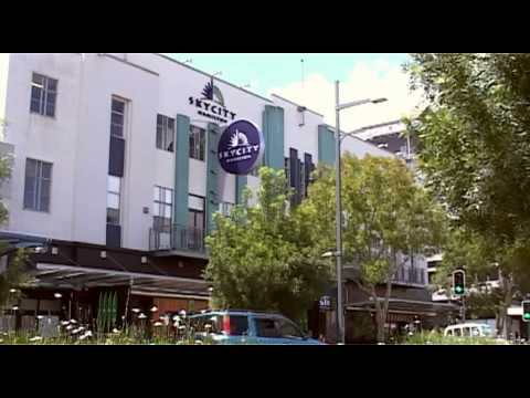 Destination Central Explores Skycity Hamilton (s4 ep4)
