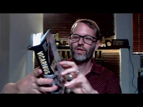 Book Unboxing - July 27, 2016