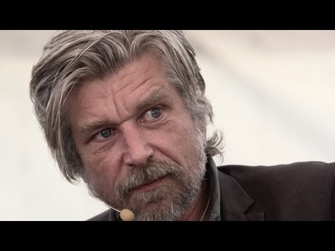 Karl Ove Knausgård Interview: Writing After 'My Struggle'
