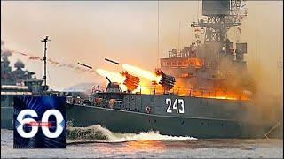 """Киев ЗАБРАЛ """"НОРД"""", а Москва - Азовское море! Гости из Украины бьются в ИСТЕРИКЕ. 60 минут"""