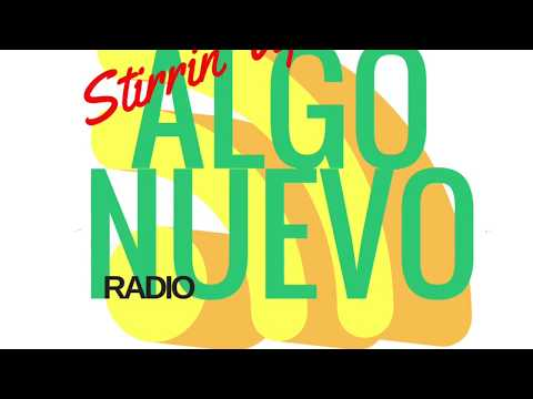 SUAlgo Nuevo Radio - The Socrates Plato Aristotle Report - Intro