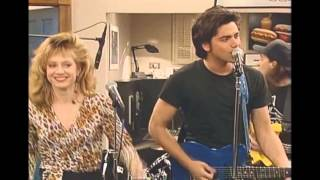 Full House - Flesh Tone Love Affair (Jesse and the Rippers)