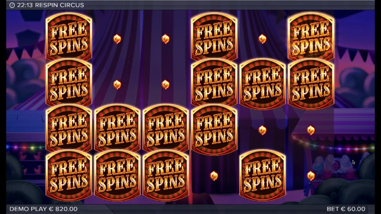 Presto - Free Spins, Wilds, Gameplay, Synced Reels