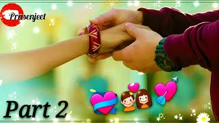 Sweet 😙 Sa 💏 Pyaar😍 Part 2 WhatsApp Amazing Status videos by Prasenjeet meshram
