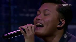 Rizky Febian - Menari [NEW COMEDY NIGHT LIVE]